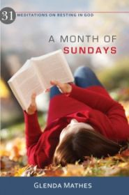 A Month of Sundays Grace and Truth Books
