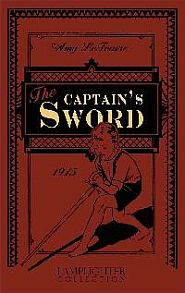 The Captain's Sword Grace and Truth Books