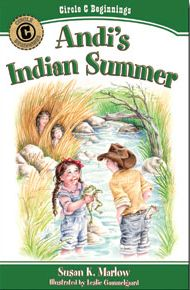 Andi's Indian Summer Grace and Truth Books
