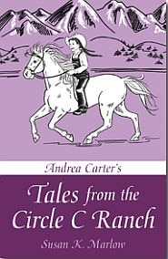 Andrea Carter's Tales from the Circle C Ranch Grace and Truth Books