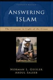 Answering Islam Grace and Truth Books