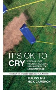 It's OK to Cry Grace and Truth Books