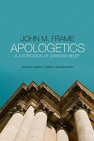 Apologetics Grace and Truth Books