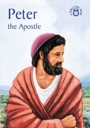 Peter the Apostle Grace and Truth Books