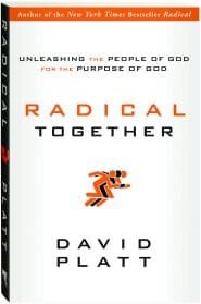 Radical Together Grace and Truth Books