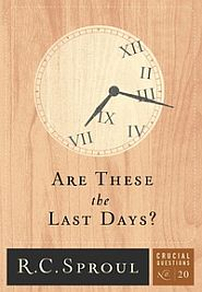 Are These the Last Days? Crucial Questions #20 Grace and Truth Books