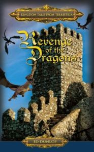 Revenge of the Dragons Grace and Truth Books