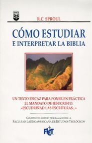 Como Estudiar e Interpretar la Biblia Grace and Truth Books