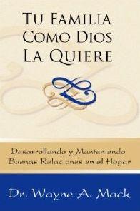Tu Familia Como Dios la Quiere Grace and Truth Books