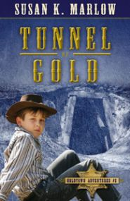 Tunnel of Gold Grace and Truth Books
