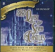 The Quest for Seven Castles MP3 Grace and Truth Books