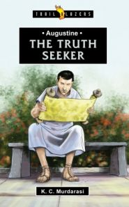 Augustine Truth Seeker book cover