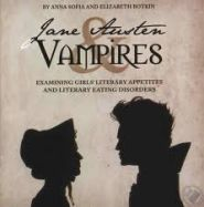 Jane Austen & Vampires Grace and Truth Books
