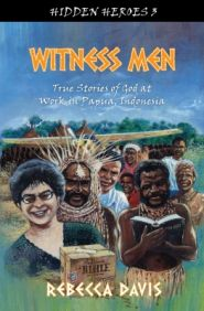 Witness Men Grace and Truth Books