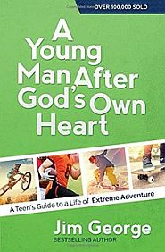 A Young Man After God's Own Heart Grace and Truth Books