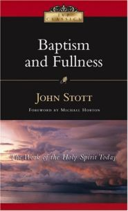 Baptism and Fullness Grace and Truth Books