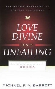 Love Divine and Unfailing Grace and Truth Books