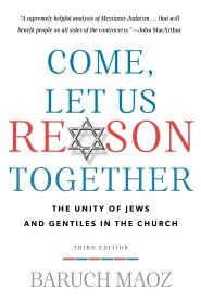Come, Let us Reason Together Grace and Truth Books