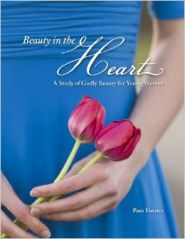 Beauty in the Heart Grace and Truth Books