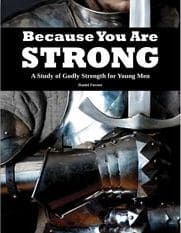 Because You are Strong Grace and Truth Books