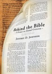 Behind the Bible Grace and Truth Books