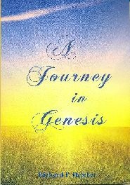 A Journey in Genesis Grace and Truth Books