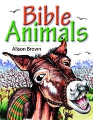 Bible Animals Grace and Truth Books