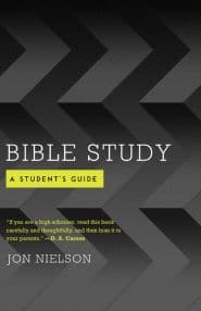 Bible Study Grace and Truth Books