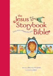 Jesus Storybook Bible - Large Trim Edition Grace and Truth Books