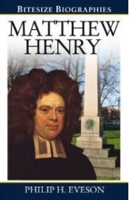 Matthew Henry Grace and Truth Books
