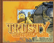 Trusty Meets Bully Blare Grace and Truth Books