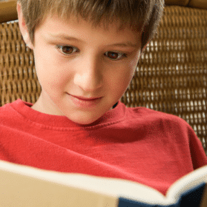 Gift ideas for boys who love to read