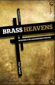 Brass Heavens Grace and Truth Books