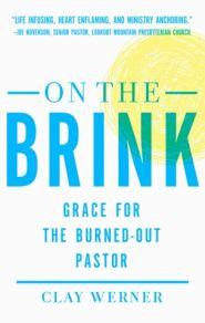 On the Brink Grace and Truth Books