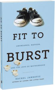 Fit to Burst Grace and Truth Books