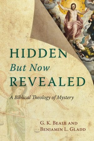 Hidden But Now Revealed Grace and Truth Books