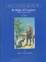 By Right of Conquest Study Guide Grace and Truth Books