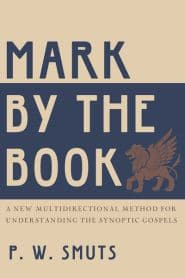 Mark by the Book Grace and Truth Books
