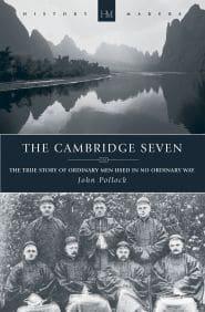 The Cambridge Seven Grace and Truth Books