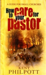 How to Care for Your Pastor Grace and Truth Books