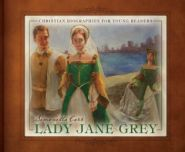 Lady Jane Grey Grace and Truth Books