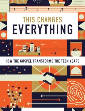 This Changes Everything Grace and Truth Books