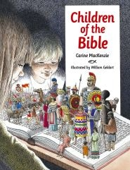 Childre of the Bible Grace and Truth Books