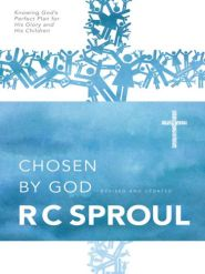 Chosen by God Grace and Truth Books
