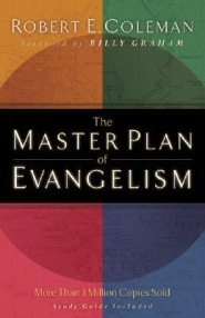 The Master Plan of Evangelism Grace and Truth Books