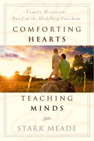 Comforting Hearts, Teaching Minds Grace and Truth Books