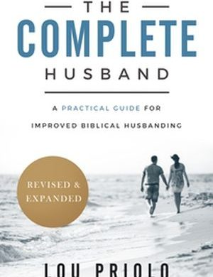 The Complete Husband book cover
