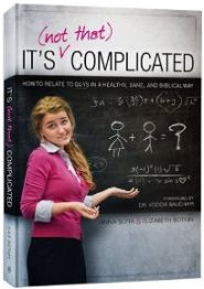 It's Not That Complicated Grace and Truth Books
