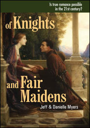 of knights and fair maidens book cover