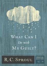 What Can I do with my Guilt? Crucial Questions #9 Grace and Truth Books